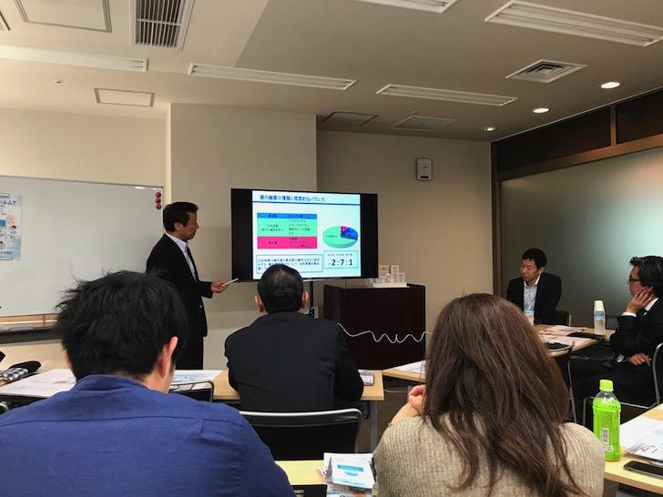 只野武先生 金沢大学ベンチャー・ビジネス・ラボラトリー ヘルスケア医学研究室 代表